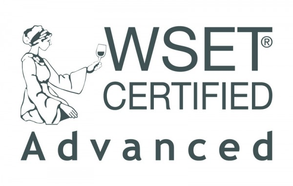 WSET Certified Advanced - Grape Experiences - Cindy Rynning