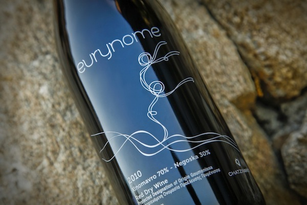 eurynome wine review