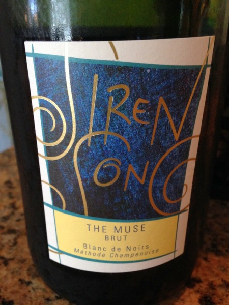 Siren Song The Muse 2013