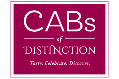 CABs of Distinction - Paso Robles
