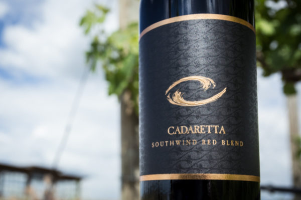 Cadaretta Winery