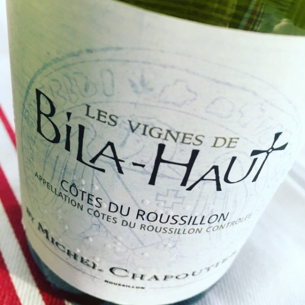 wines from france