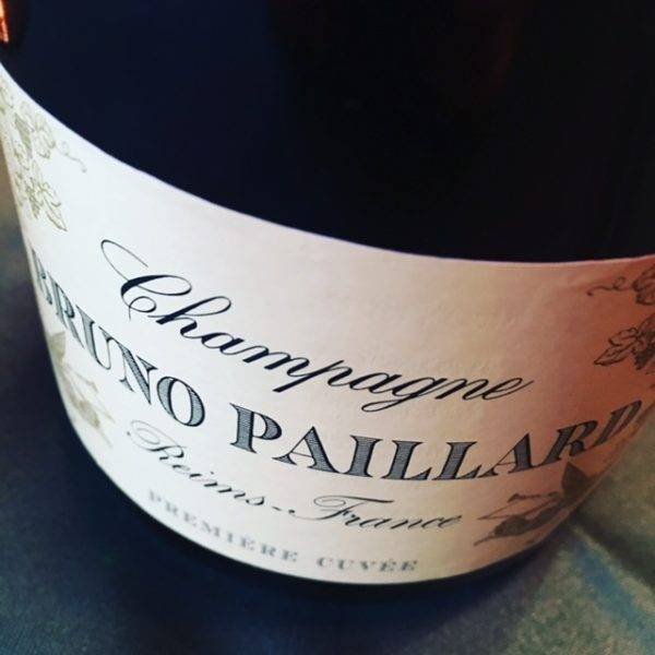 wines from france-champagne